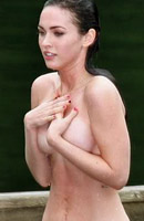 Megan Fox Nude 3